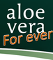 Logo Aloé Vera For Ever avec LR Health & Beauty