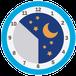 Bedtijden logo