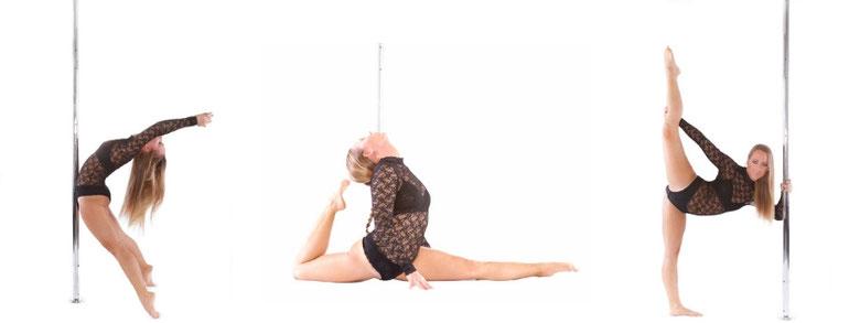 Dehnen, Stretching, geschmeidige Muskeln