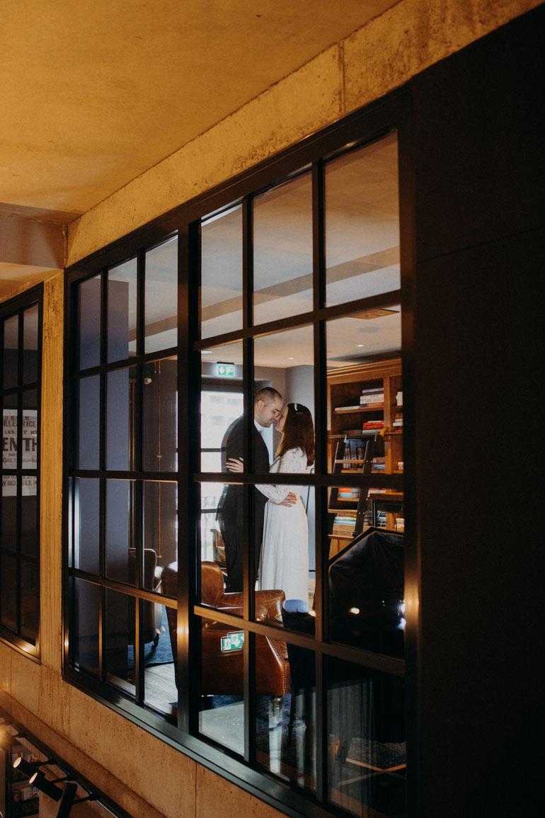 Light House Hotel Büsum, Heiraten in wunderschöner Atmosphäre. Hochzeitsreportage in Schleswig-Holstein