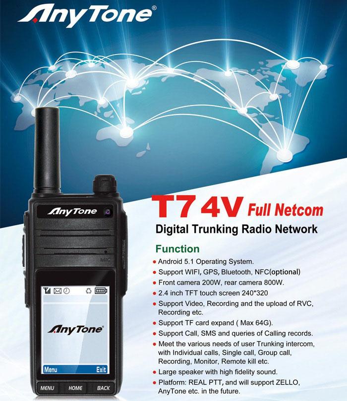 Nuova radio ICOM VHF UHF + 23 cm