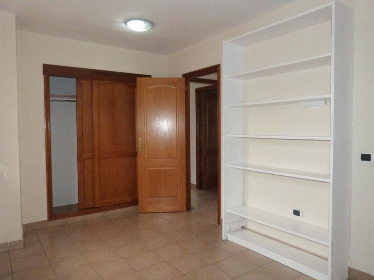 2.Schlafzimmer Einbauschrank