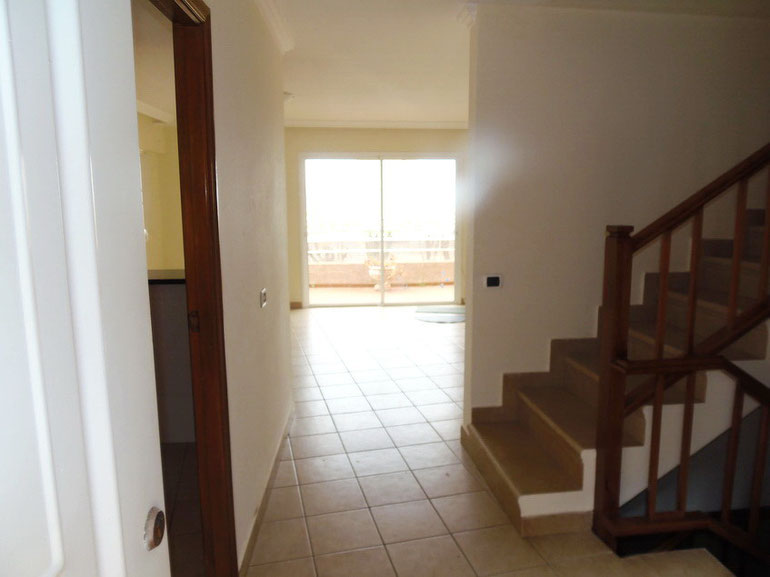 Flur - Eingang Wohnung