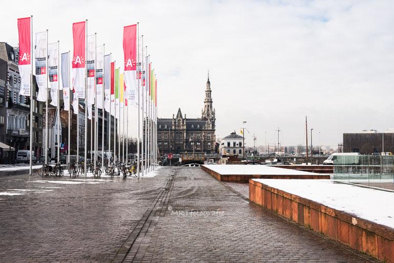 Handelgebrouw Antwerpen