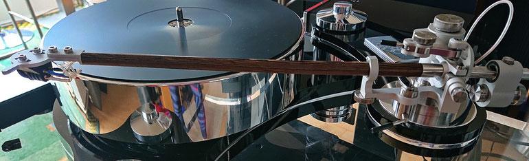 der REED 3P, ein filigranes Meisterwerk