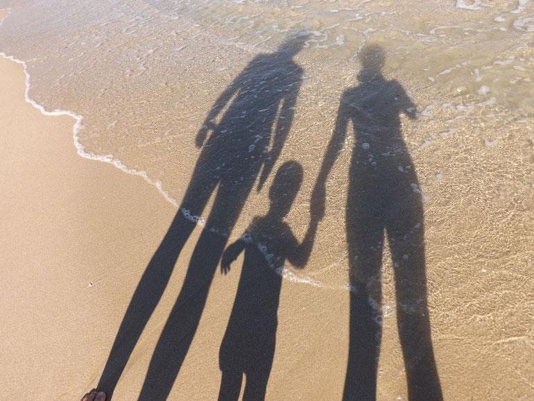Liebeskummer und die innere Familie