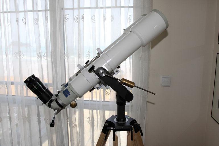 Binocular Takahashi FS 102 NS Tatsuro Matsumoto