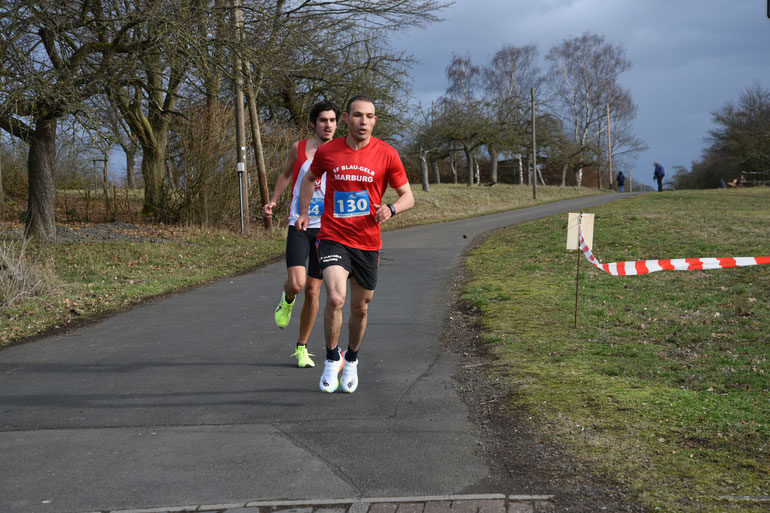Jamal Sanhaji und Niklas Raffin, Foto: H. Schaake