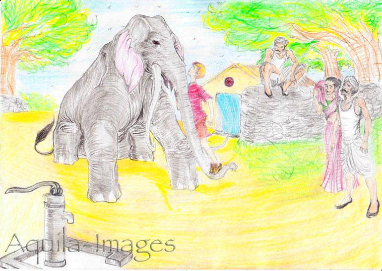 Boaz George-aquila-images-Kinderzimmer