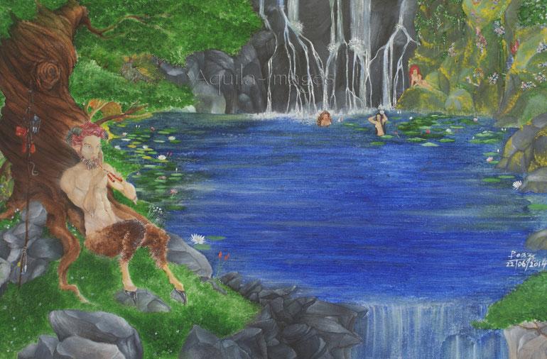 Boaz George-aquila-images-Phantasy Art