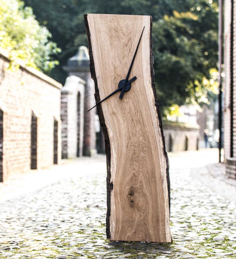 Klok | Rust in tijd