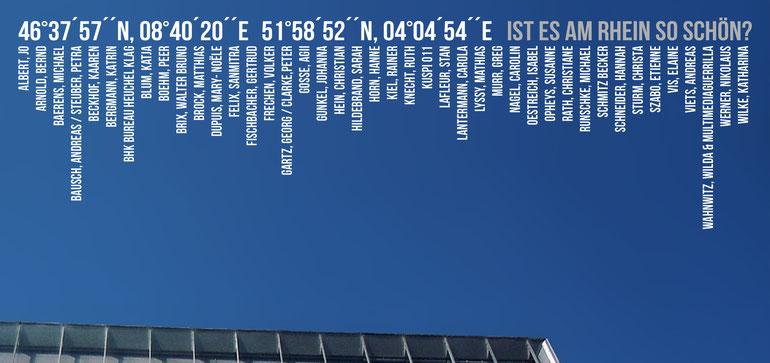 04.11 - 18.12.2011 / 68elf Mediapark 8a