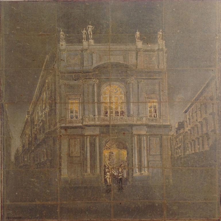 Napoli - Nuit Baroque