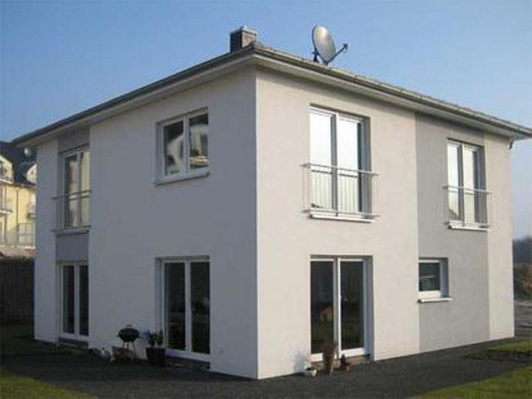 F-SV-115 DESSAU ab 115 m² Wohnfläche, 4 oder 5 Zimmer