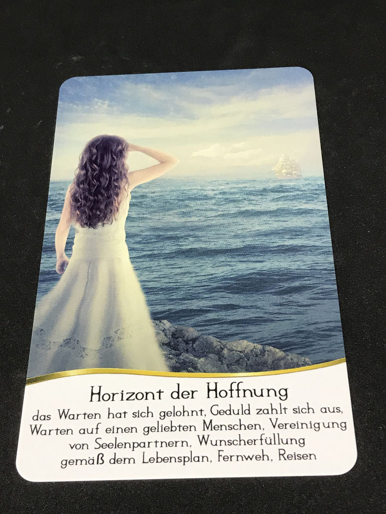 Sans Souci Cards von Nadine Breitenstein auf Phönixzauber