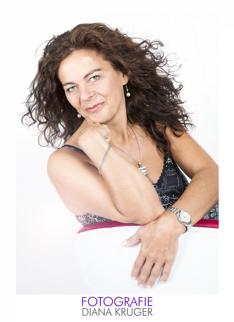 Portraitfotos Diana Krüger
