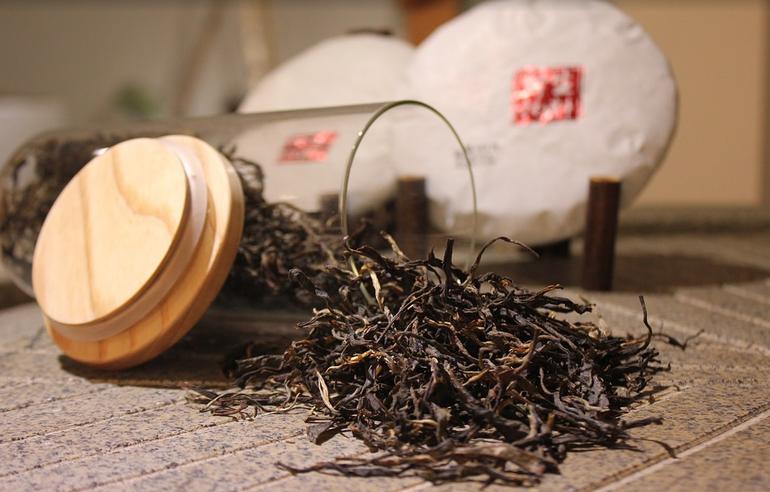 Bienfait tu thé noir, thé noir de chine