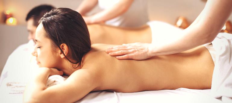 Hot Stone Massage: Häufigste Fragen und Antworten