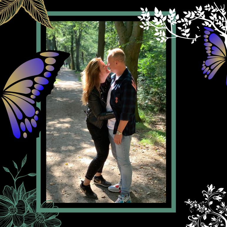 Jeroen en Kim Kromwijk-Lub van Relatiepraktijk De Kim