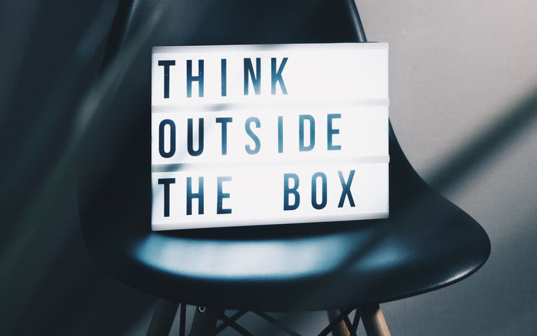 Engineers4Innovation® – Think outside the box