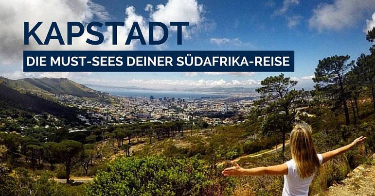 Tipps Kapstadt und Umgebung