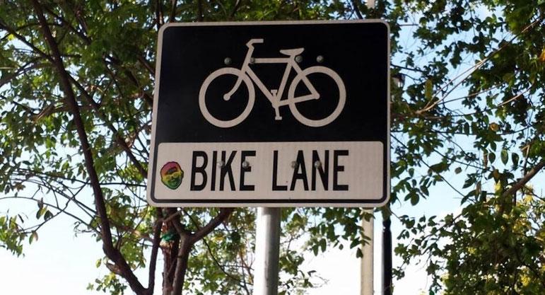 vélo - tour du monde