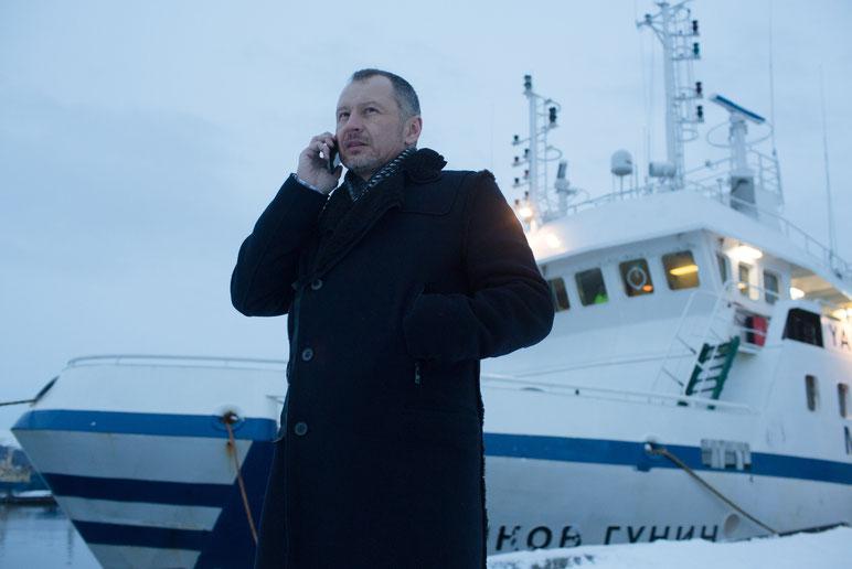 Виталий Орлов © Andrey Rudakov/Bloomberg
