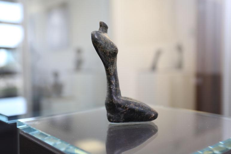 Erinnerung an Ägypten / Stein