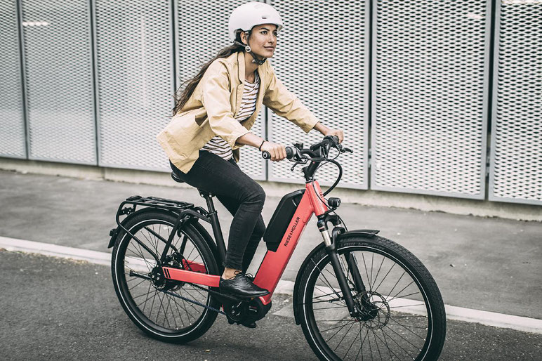 Riese & Müller Nevo 2019 City e-Bike