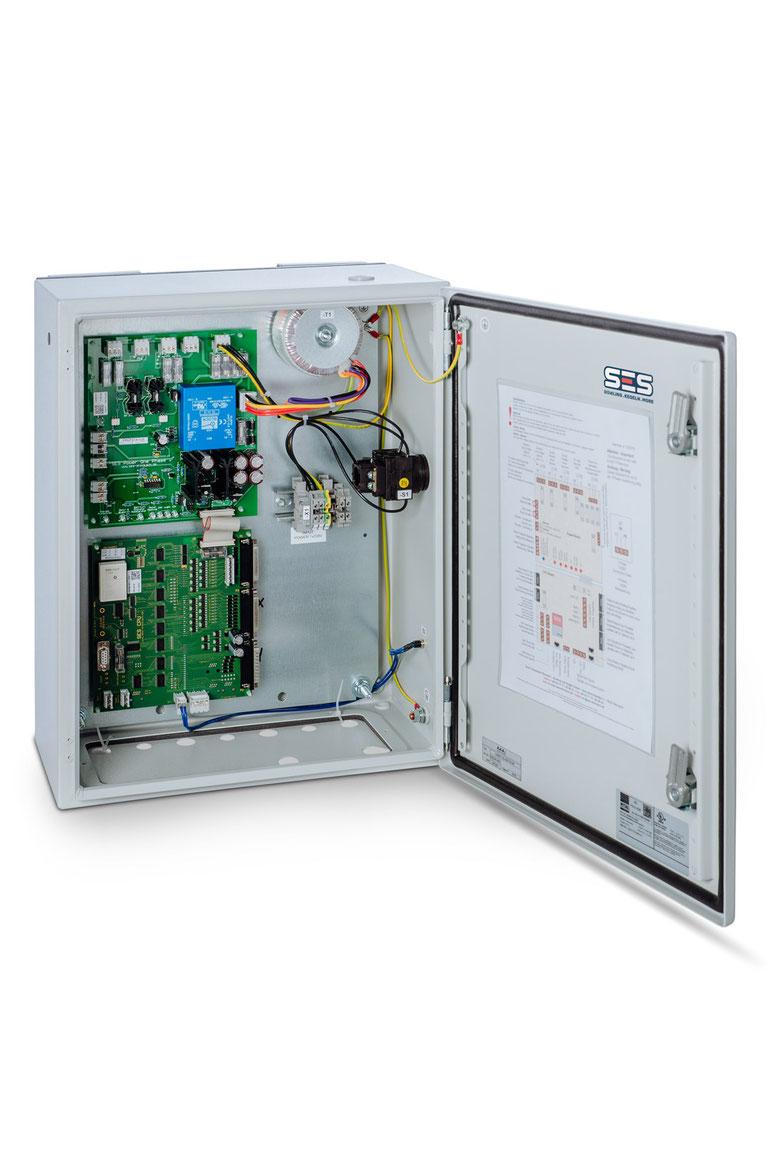 Steuerung | Control Box StringPinsetter StringPin Pinsetter String Pin Pinsetter