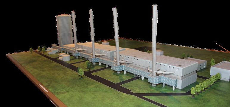 3D-Druck-Architekturmodelle.de