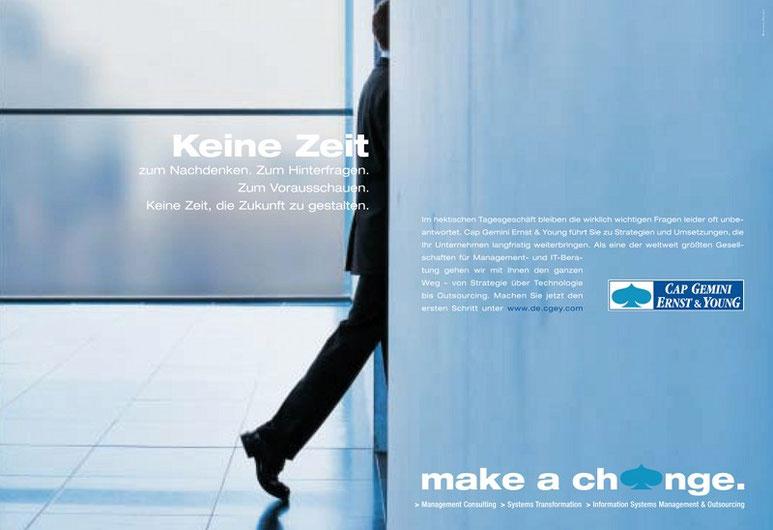 Kreation Martin Klaiber Stark In Text Und Konzeption