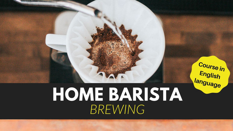 How to brew perfect filter coffee with different brewing methods at home.