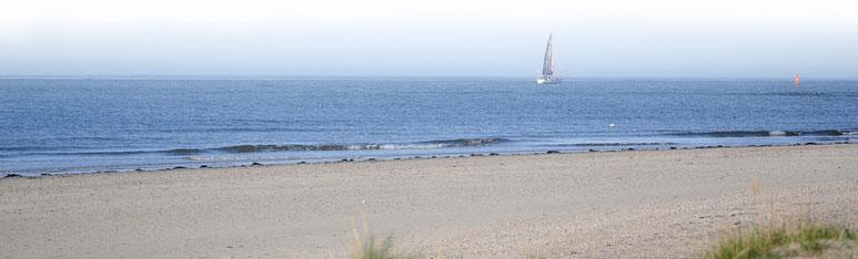 Ostufer Kieler Förde Angelbootvermietung