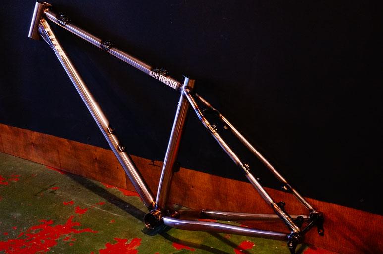 LITEC ライテック ハッソ hasso c-275 V2  販売 山梨 自転車 カルノーサ carnosa