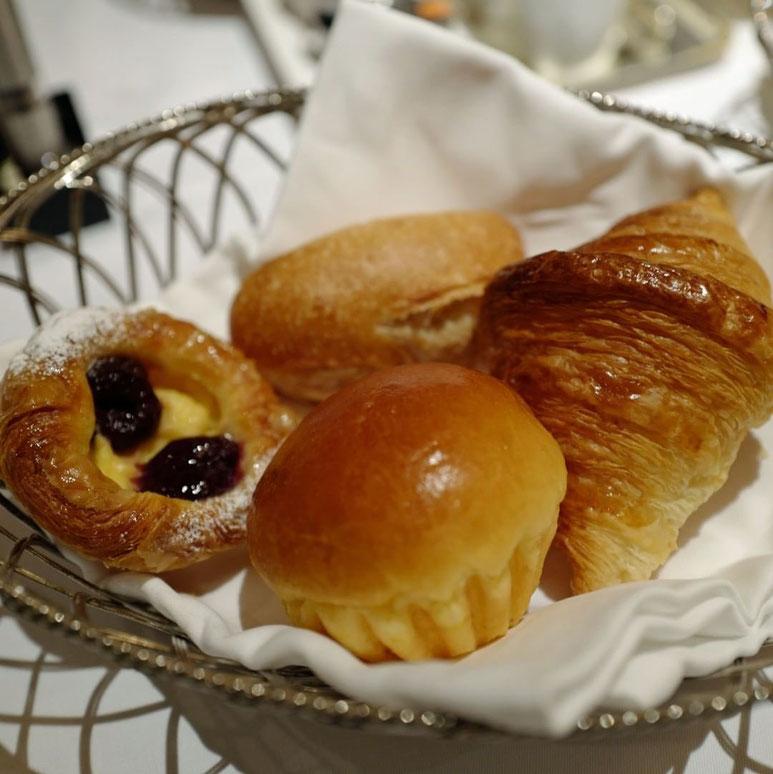 画像: Leica Q  帝国ホテル レセゾンの朝食