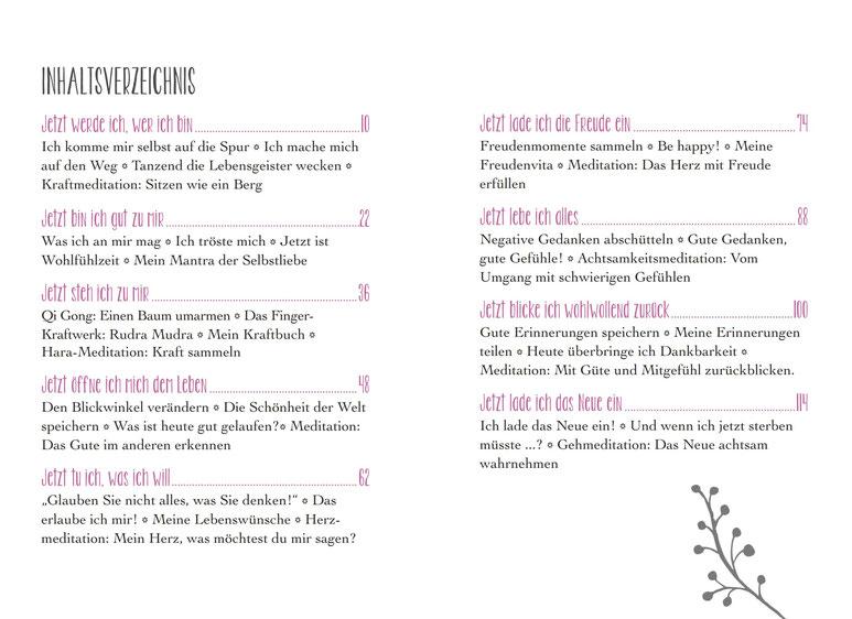 Das Buch der Selbstliebe von Christa Spannbauer