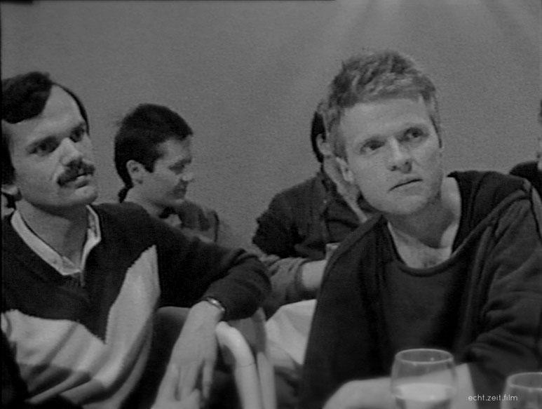 Peter Schreiner echtzeitfilm KINDERFILM