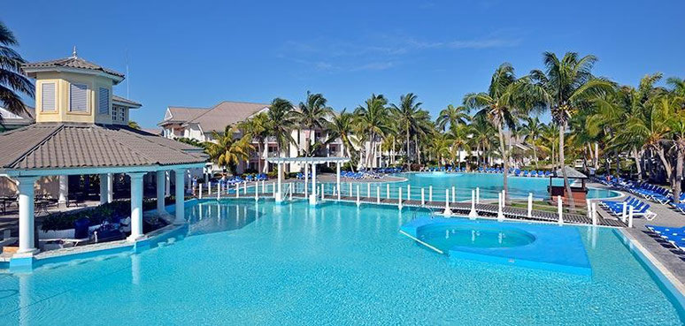 Badeurlaub Kuba im 5*-Luxushotel Melia Peninsula Varadero Urlaub mit all inclusive Verpflegung