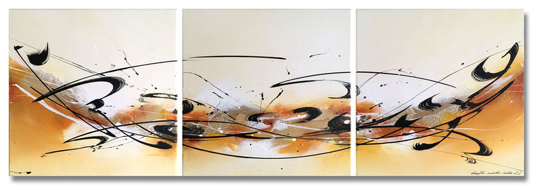 collage, abstract, abstrakt, malerei, mischtechnik, meintkebehder, painting