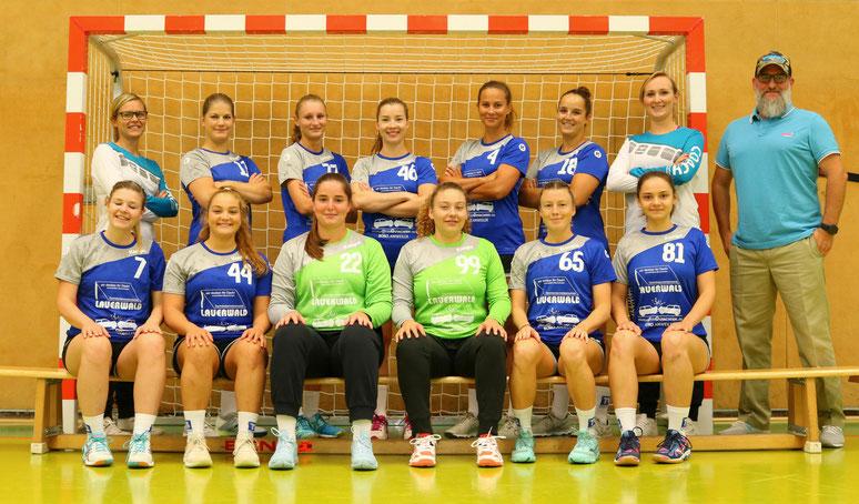 2020 - Auch dieses Jahr unterstützen wir den TV Brühl, die Lady's der Handball-Damen wünschten sich ein neues Trikot. Auf eine baldige             Normalisierung des Spielbetriebes. Wir wünschen alles Gute und viel Erfolg in der kommenden Saison.