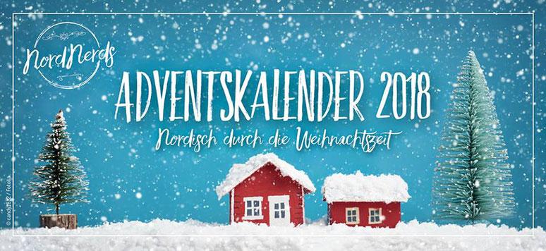NordNerds Adventskalender 2018