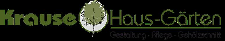 Krause Haus-Gärten Ostfildern-Kemnat, Gestaltung, Gartenpflege, Gehölzschnitt