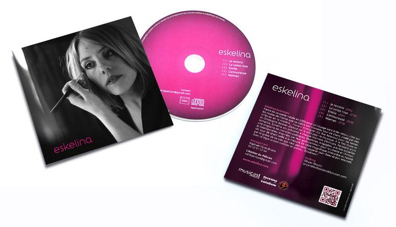 CD Eskelina 2013