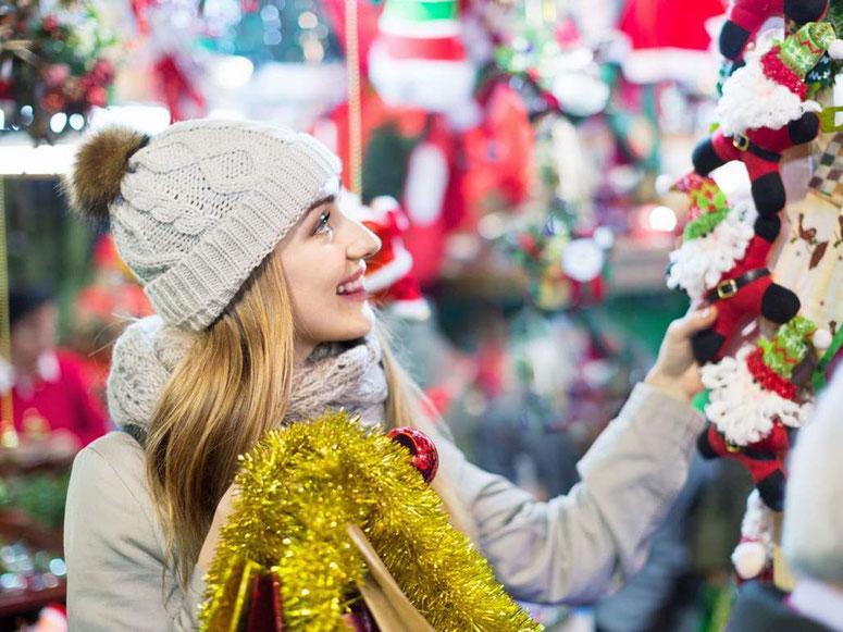Voordelig kerstmarkten bezoeken in Duitsland met de bus