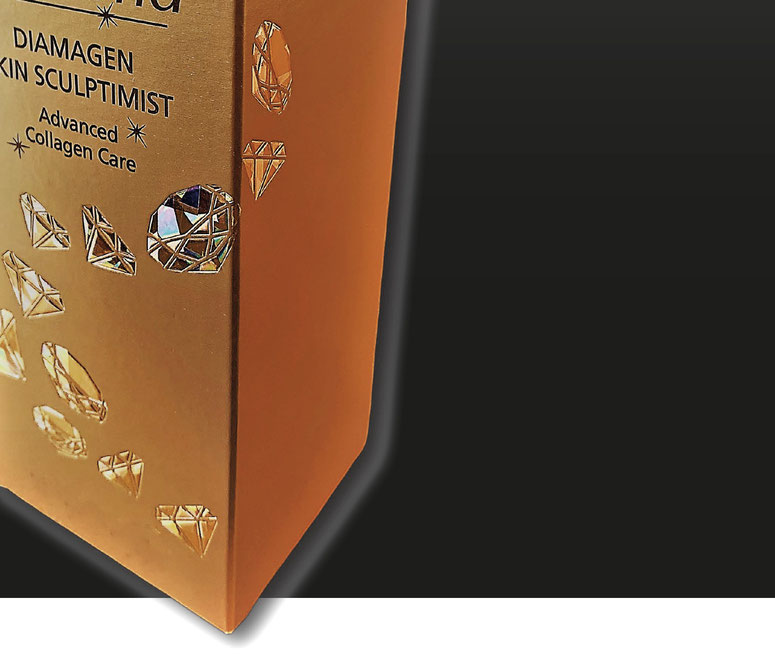 Ausgezeichnet: Innovative Verpackung für Ampullen, Faltschachtel Kartonverpackung - mit Mehrwert. von www.rattpack.eu
