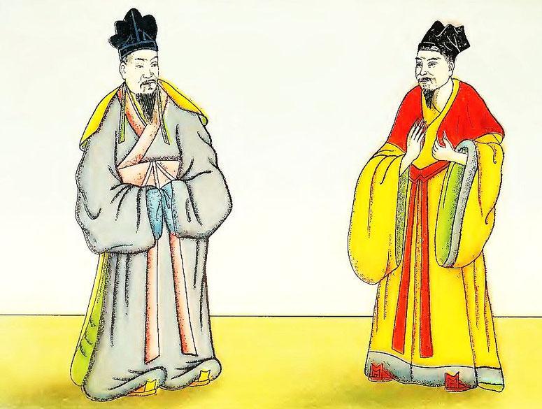 Lettrés des Song. Ngeou-yang Sieou et Se-ma Koang. Henri Doré : ... Superstitions en Chine. Troisième partie : Popularisation des trois religions. La doctrine du confucéisme (Jou-kiao). Variétés sinologiques n° 51, Zi-ka-wei, 1919.