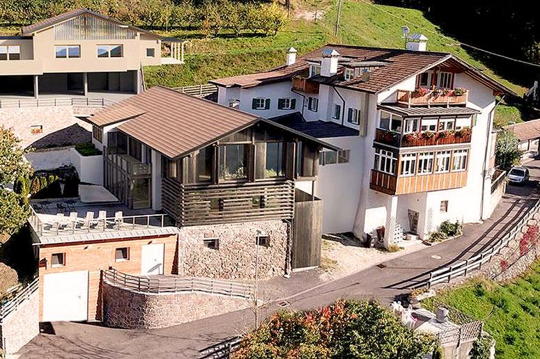 Blauburgunder trifft OX - Berggasthof Dorfner - Montan - 09. Mai 2014
