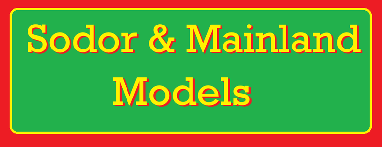 Other Sites - Sodor And Mainland Models