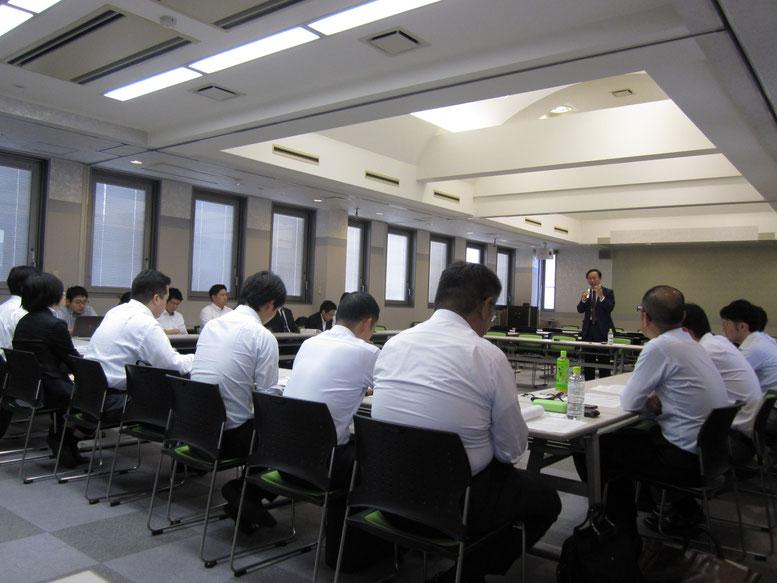 香川県弁護士会有志の方と意見交換会
